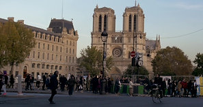 Launching N1CE in Paris