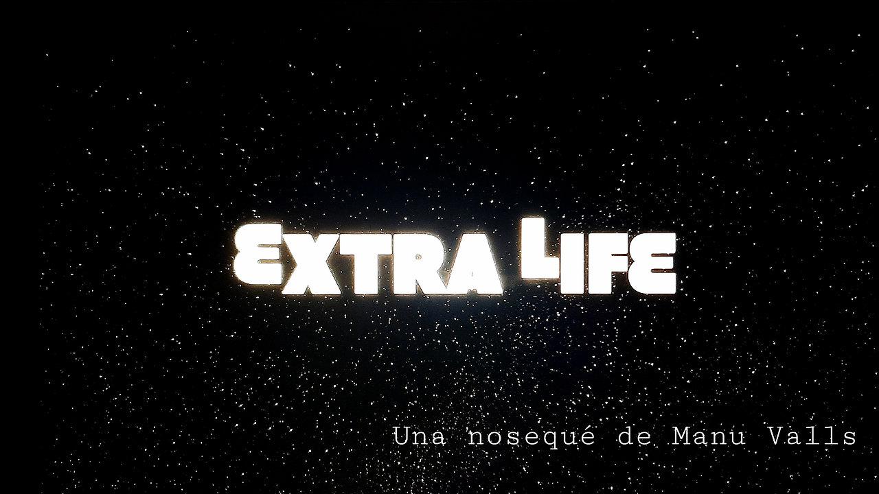 Extra Life la serie