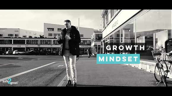 Growth Mindset and Maximising Human Potential.