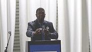 Yancey Williams Alabama New South Alliance