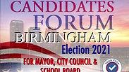 Yancey Williams New Hope Forum2