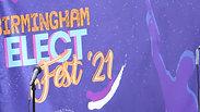 Yancey Williams Q&A Elect Fest 2021