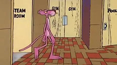 The Pink Panther in -Lucky Pink