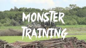 Monster Training