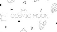 cosmic moon video