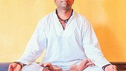 Ranjan Hatha Yoga Class Advanced