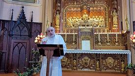 Messe commémoration défunts Covid-19
