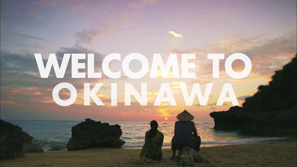 Welcome to Okinawa