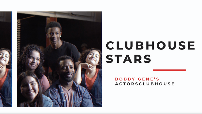 Clubhouse Stars