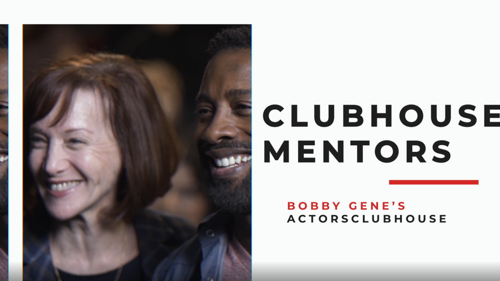Clubhouse Mentors