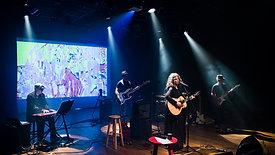 Galápagos - Gabriela Doti (Live)