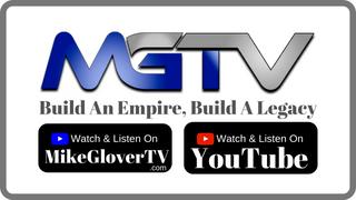 Michael Glover TV