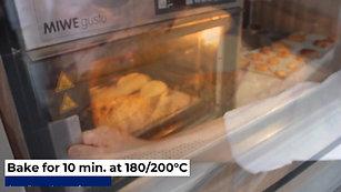 Baking Tuto | Baguettes