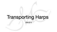 Transporting Harps