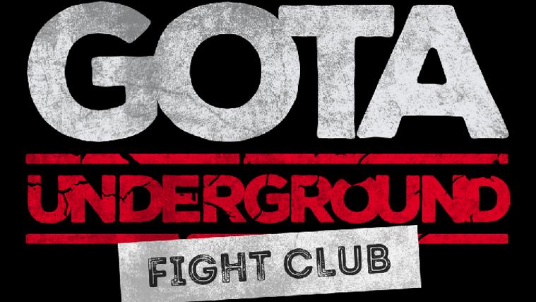 GOTA Underground  - trailer
