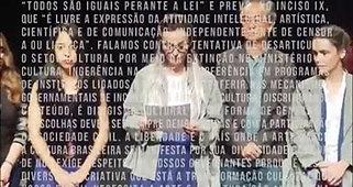 Grupo 3 de Teatro - São Paulo