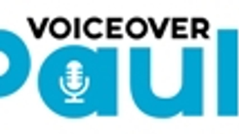 TV voice over