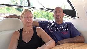 Témoignage de Nancy et Steve