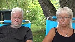 Témoignage de Nicole et André