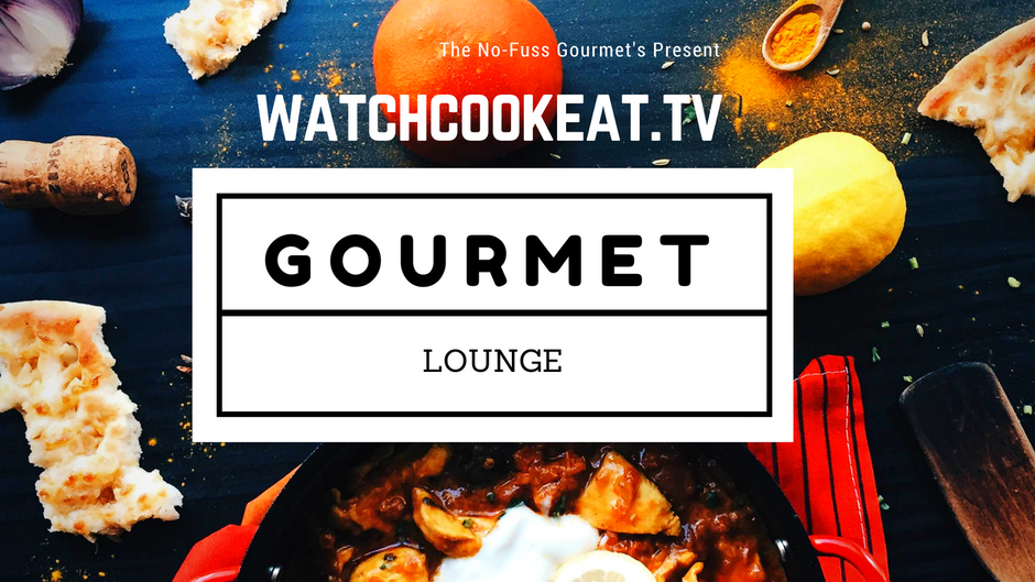 The Gourmet Lounge
