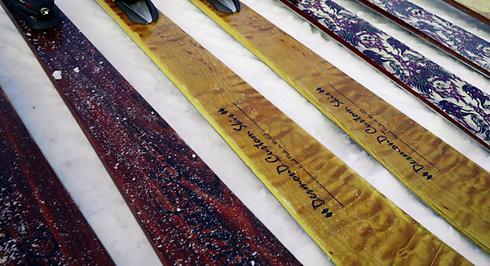 Desmond Custom Ski Works