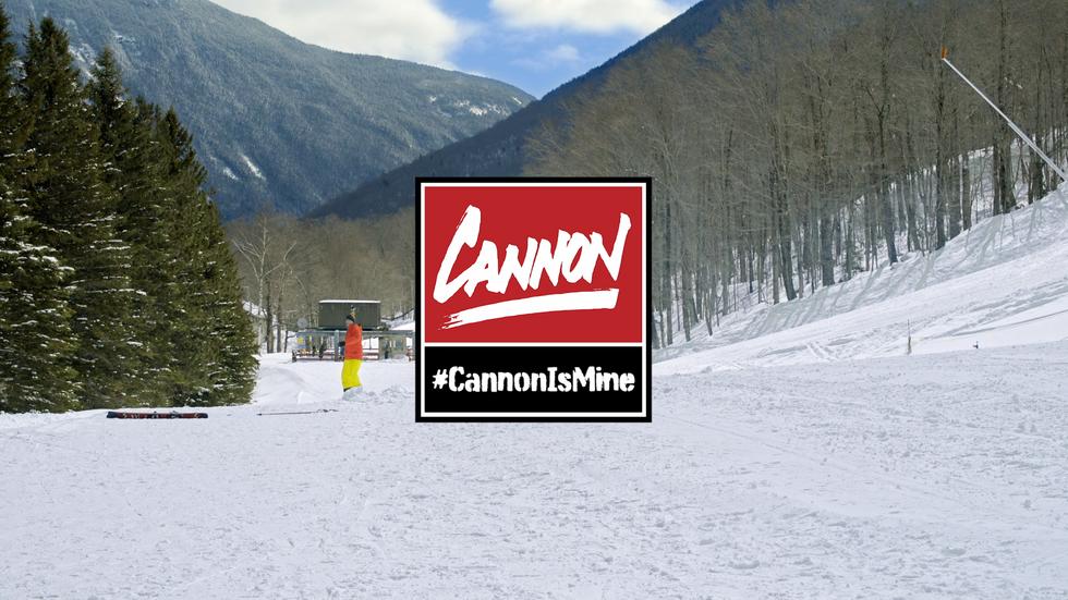 Ski Commercials