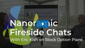 Eric Kish on Stock Option Plans