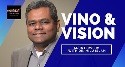 An Interview With Dr. Milu Islam