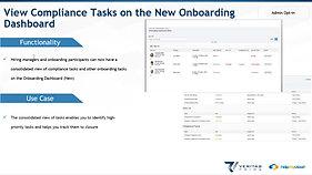 Onboarding 1.0 & 2.0