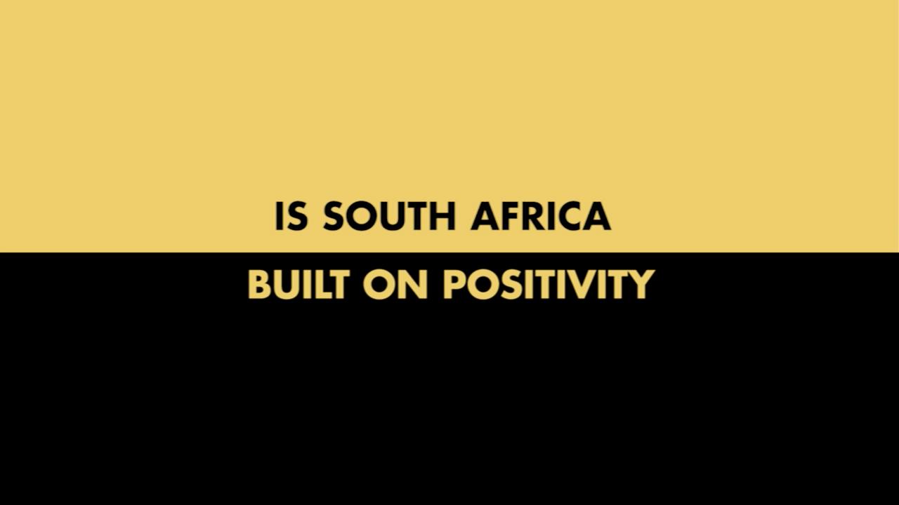 Power of JA - Is SA built on positivity