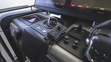 Dockmate® Wireless Remote Control for Volvo IPS with the TWIST 3-axis Joystick!