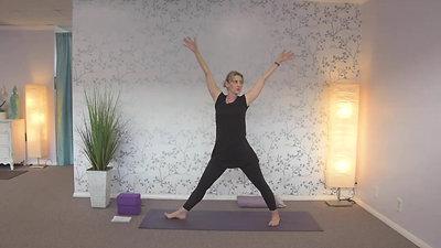Meditation in Motion (30 sec sample)