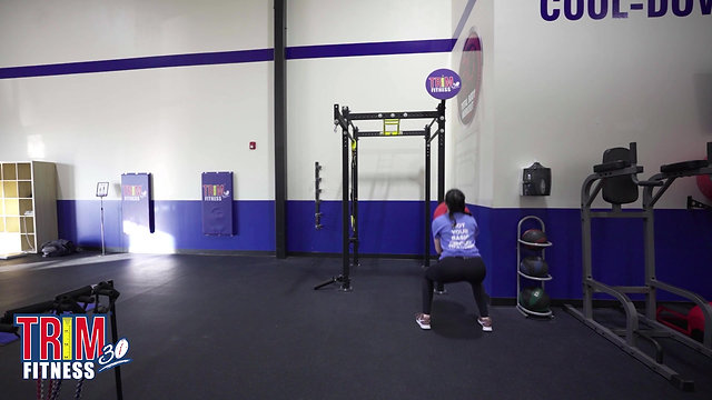 TRIM30 Fitness
