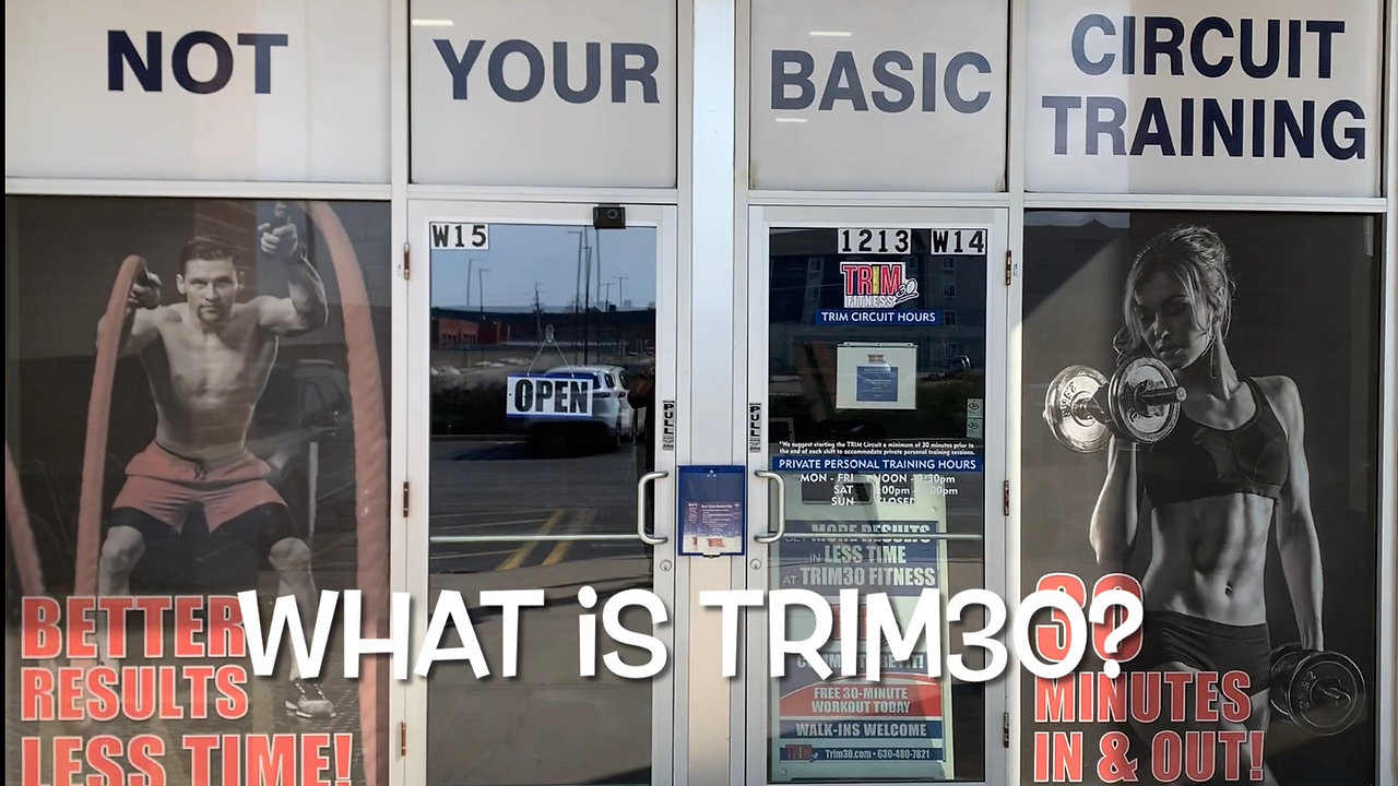 What is TRIM30?