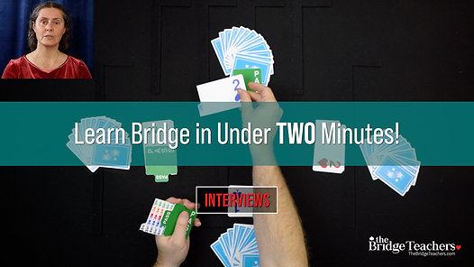 Mechanics | Learn Bridge in Under 2 Minutes!