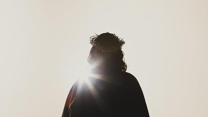 Venerdì Santo  di Giuseppe Gregucci