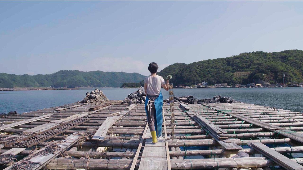映画『凪の海』予告