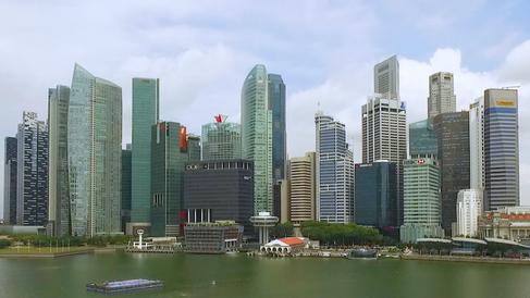 Singapore - SAP Promotional