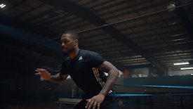 """""""How Does Damian Lillard Cool the Pain?"""""""
