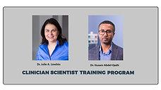 Clinician-Scientist Training Program