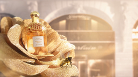 GUERLAIN The Holiday Collection 2020