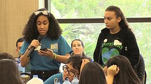 Broward Youth Climate Summit Documentary (Clara Garriga Dominguez, Diana Jimenez Alvarado, Dairys Montes De Oca)