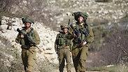 Israël muscle sa defense au Nord du pays (France2)