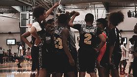 14U Boys & Girls at Jr. NBA