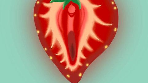 I love the fruits I