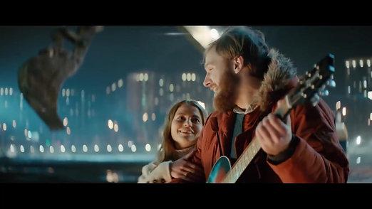 Реклама Группа Пик - 'Влюбляйтесь'