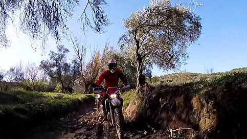 Reasons To Be Addicted To Dirt Bike Holidays In Spain