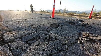 Earthquake Preparedness Part 2