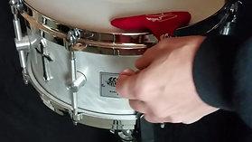 Drum Taco Installation