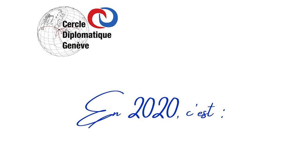 Le Cercle Diplomatique de Genève